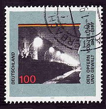 Buy German Used Scott #1913 Catalog Value $.60