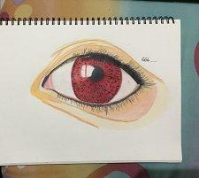 Buy Strawberry Eye