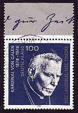 Buy German Used Scott #1920 Catalog Value $.60