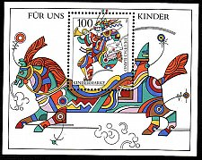 Buy German MNH Scott #1925 Catalog Value $1.50