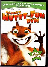Buy Hammy's Nutty-Fun - Dream Works - DVD-Rom - Very Good