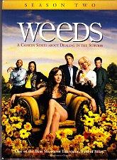 Buy Weeds - Season 2 DVD 2007, 2-Disc Set - Very Good