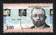 Buy German Used Scott #1949 Catalog Value $.80