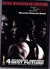 Buy Million Dollar Baby DVD 2005, 2-Disc Set - Very Good
