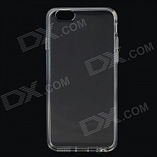 "Buy iPhone 6 4.7"" Transparent Protective Silicone Case"