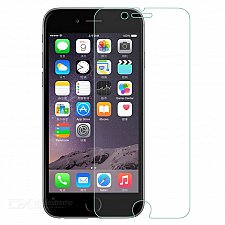 Buy iPhone 6 Clear PET Screen Protector with Cleaning Cloth