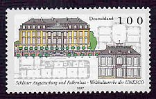Buy German MNH Scott #1962 Catalog Value $1.00
