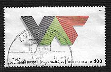 Buy German Used Scott #1971c Catalog Value $1.43