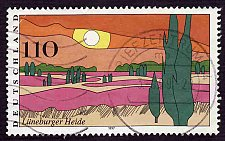 Buy German Used Scott #1975 Catalog Value $.75