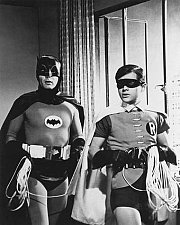 Buy Rare BATMAN Television Series 8 x 10 Promo Photo Print