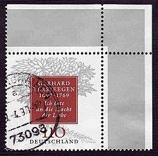 Buy German Used Scott #1985 Catalog Value $.75
