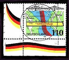 Buy German Used Scott #1988 Catalog Value $.75