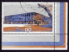 Buy German Used Scott #1994 Catalog Value $.75