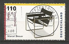 Buy German Used Scott #2014d Catalog Value $1.50