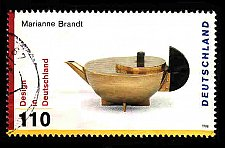 Buy German Used Scott #2014b Catalog Value $1.50