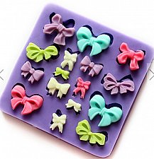 Buy silicone mold DIY jewelry craft decoration