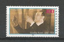 Buy German MNH Scott #2021 Catalog Value $3.75
