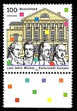 Buy German MNH Scott #2024 Catalog Value $1.20