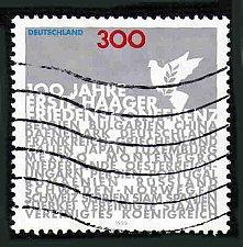 Buy German Used Scott #2050 Catalog Value $2.10