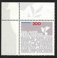 Buy German MNH Scott #2050 Catalog Value $3.50