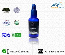 Buy Organic Virgin Argan Oil company