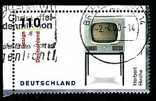 Buy German Used Scott #2051a Catalog Value $1.35