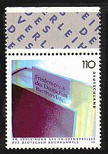 Buy German MNH Scott #2055 Catalog Value $1.20