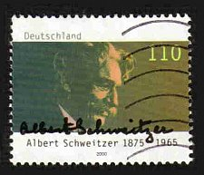 Buy German Used Scott #2065 Catalog Value $.80