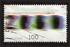 Buy German Used Scott #2067 Catalog Value $.80