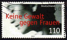 Buy German Used Scott #2066 Catalog Value $.85