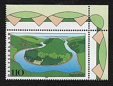 Buy German MNH Scott #2073 Catalog Value $1.30