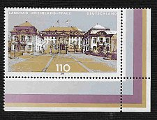 Buy German MNH Scott #2076 Catalog Value $1.40