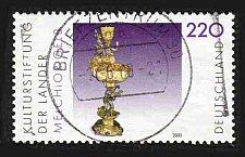 Buy German Used Scott #2082 Catalog Value $1.60