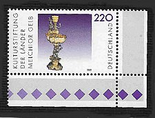 Buy German MNH Scott #2082 Catalog Value $2.25