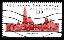 Buy German Used Scott #2084 Catalog Value $.85