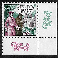 Buy German MNH Scott #2085 Catalog Value $1.40