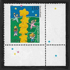 Buy German MNH Scott #2086 Catalog Value $1.75