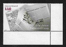 Buy German MNH Scott #2088 Catalog Value $1.40