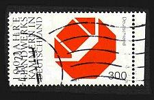 Buy German Used Scott #2089 Catalog Value $2.40
