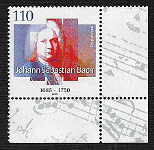 Buy German MNH Scott #2092 Catalog Value $1.50