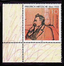 Buy German MNH Scott #2095 Catalog Value $1.50
