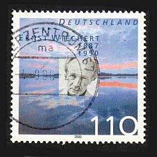 Buy German Used Scott #2096 Catalog Value $.80