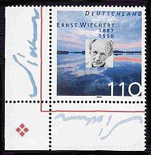 Buy German MNH Scott #2096 Catalog Value $1.60