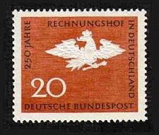 Buy German Hinged Scott #900 Catalog Value $.25