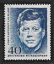 Buy German MNH Scott #901 Catalog Value $.30