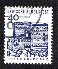 Buy German Used Scott #908 Catalog Value $.25