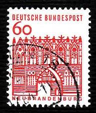 Buy German Used Scott #910 Catalog Value $.40