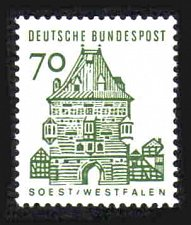 Buy German MNH Scott #911 Catalog Value $1.10