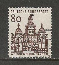 Buy German Used Scott #912 Catalog Value $.40