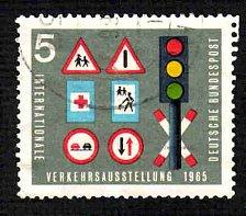 Buy German Used Scott #919 Catalog Value $.30